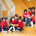 【こども学科】タニタンのオープンキャンパス開催!/函館大谷短期大学