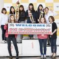 ホンダテクニカルカレッジ関東 【女子限定】Girl's Honda  楽しい!がいっぱい♪