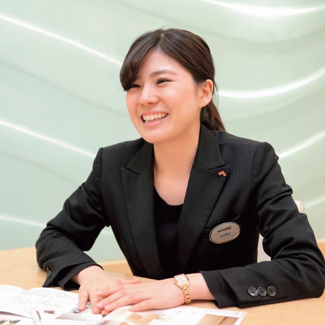 金沢ウエディング・ビューティー専門学校 スペシャル体験学習1