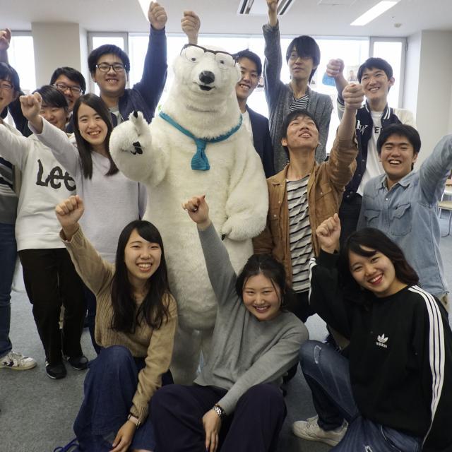 専門学校 岡山情報ビジネス学院 OIC Happy オープンキャンパス&保護者対象進学相談会2