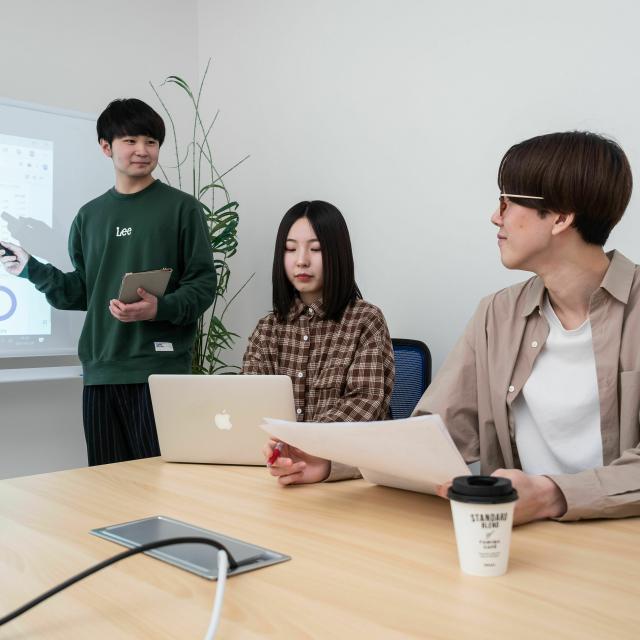 長岡公務員・情報ビジネス専門学校 【来校型】オープンキャンパス1