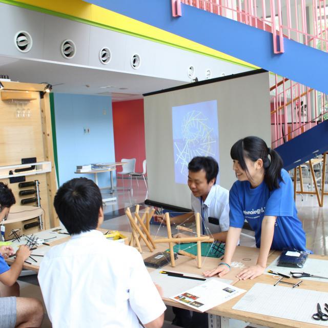 西日本工業大学 NITオープンキャンパス2018【デザイン学部】2