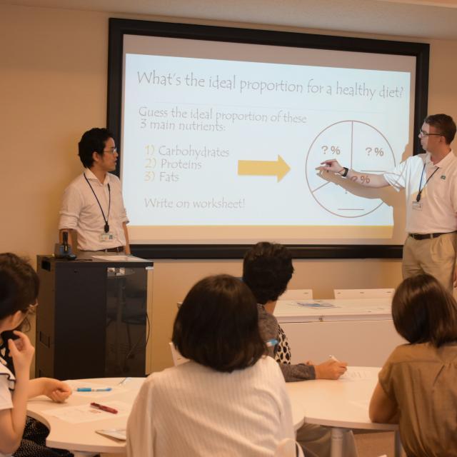 国際医療福祉大学 オープンキャンパス【医学部】1