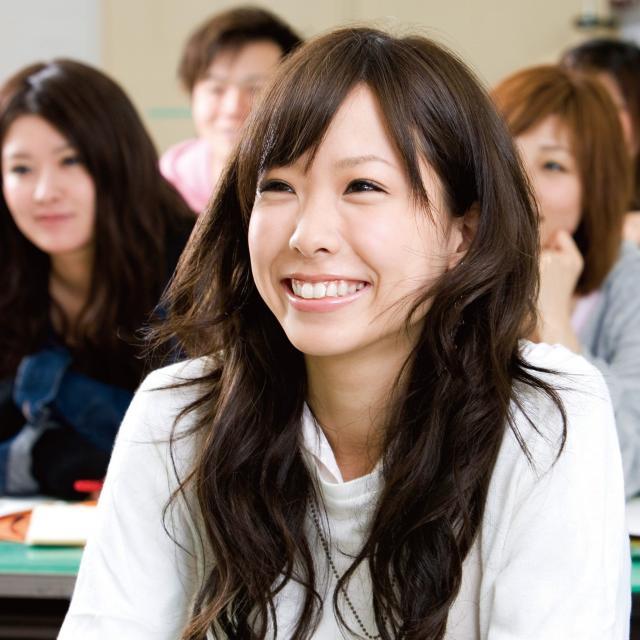 大原簿記法律&美容製菓専門学校和歌山校 スペシャル体験学習(ビジネスライセンス)1