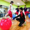 オープンキャンパス☆スポーツ系☆/大原スポーツ公務員専門学校高崎校