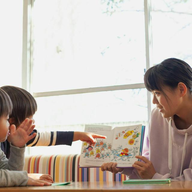 千葉明徳短期大学 オープンキャンパス※蘇我駅からの無料送迎バスはございません2