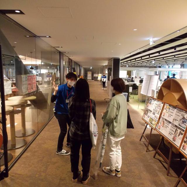 大阪国際大学 2021年 オープンキャンパス開催!!4
