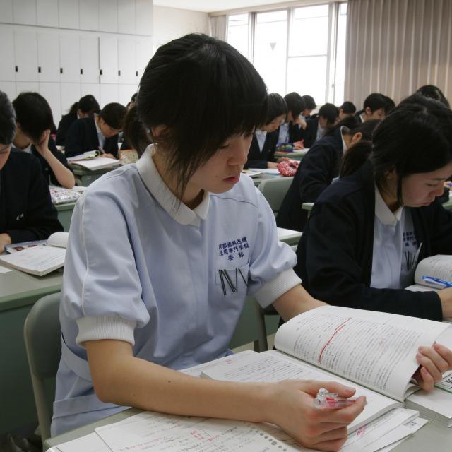 京都歯科医療技術専門学校 オープンキャンパス1