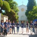 神戸海星女子学院大学 2018 夏のオープンキャンパス