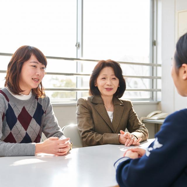 芦屋大学 3/25(月)開催 入試相談会3