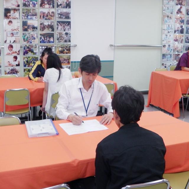 【介護・福祉・鍼灸・スポーツ】学校説明会開催!