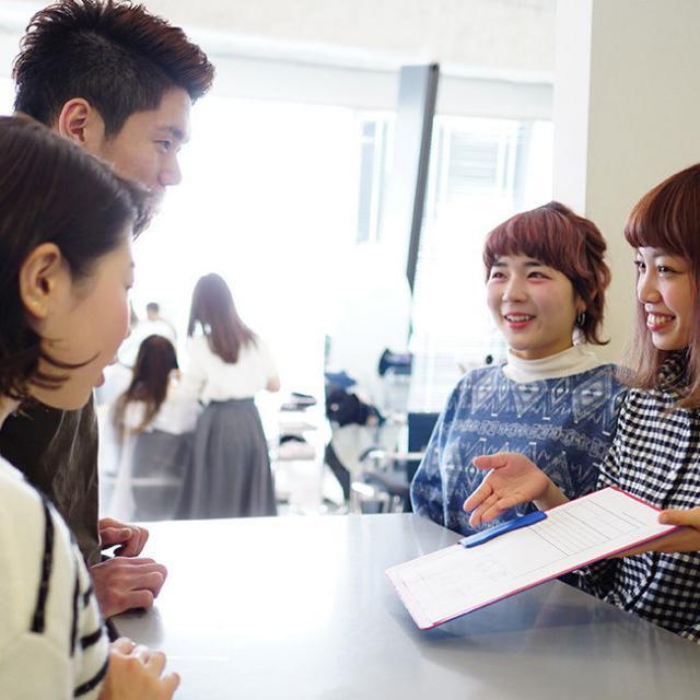 体験入学~「MODE先輩コレクション」も同時開催~