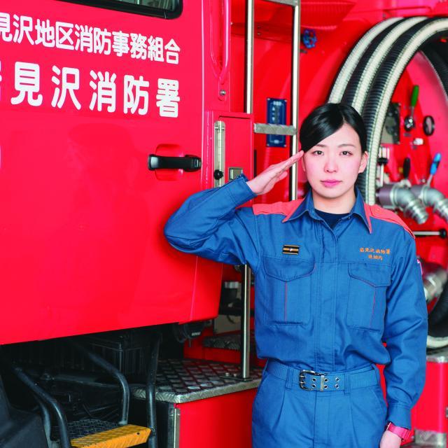 北海道ハイテクノロジー専門学校 救急救命士ならこんな対応をとります!血が出た場合編3
