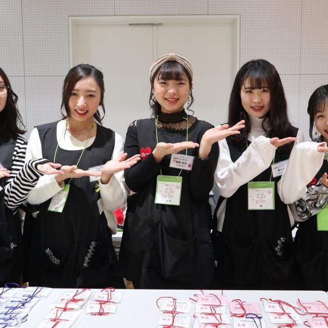京都理容美容専修学校 11月★オープンキャンパスのご案内3
