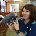 東京コミュニケーションアート専門学校 小動物の健康管理と取り扱い方法