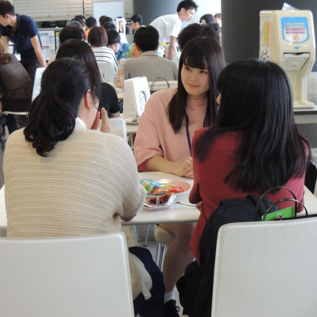 京都経済短期大学 ☆ケイタンdeタイカン☆3