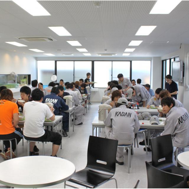専門学校 花壇自動車大学校 2018 学校見学会4