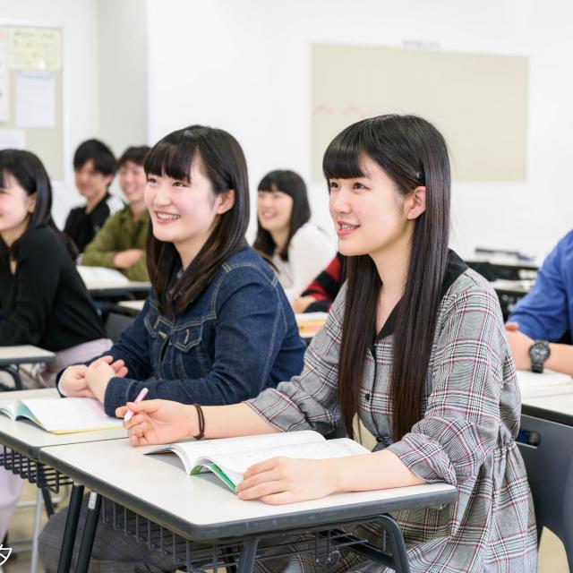 下関看護リハビリテーション学校 201年度【理学療法学科】オープンキャンパス日程2