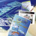 大阪情報ITクリエイター専門学校 スペシャル体験学習 (ゲーム)