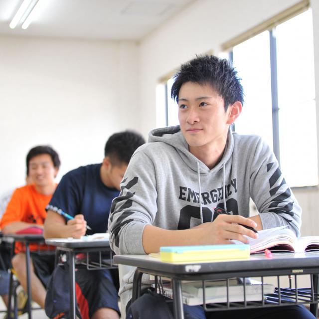 さくら総合専門学校 【2018】公務員学科オープンキャンパス1
