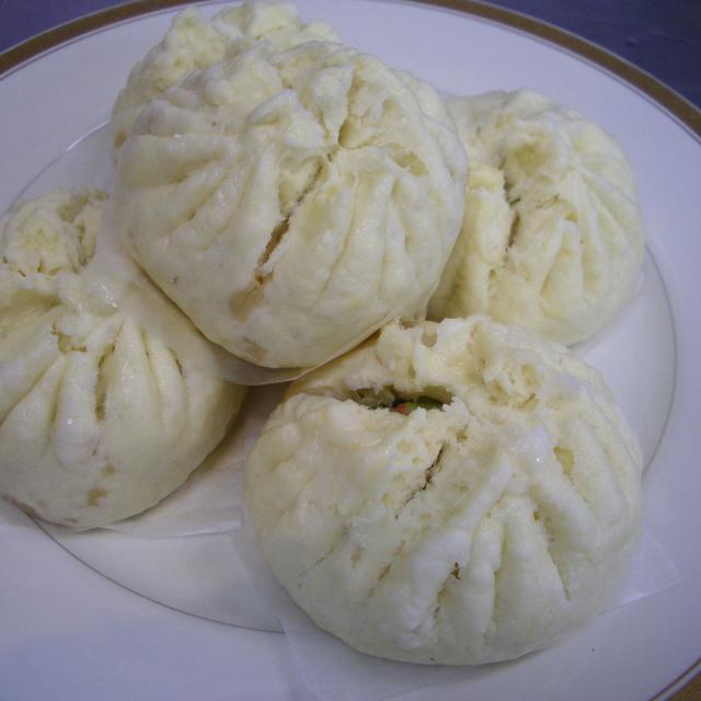 中川学園調理技術専門学校 ☆中国料理「点心(肉まん・スープ)」☆【先着40名】1
