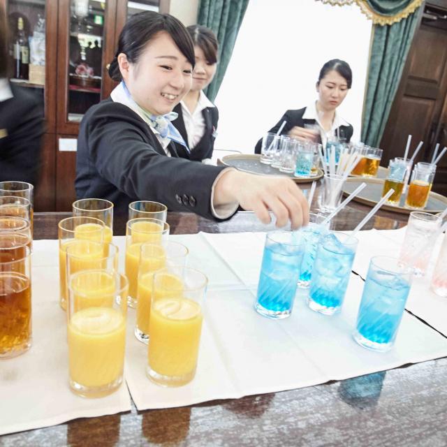 湘南ウェディング専門学校 7月25日(水)「模擬挙式」が開催されます2