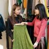 東京スクール・オブ・ビジネス オシャレになりたい人必見!ファッションビジネス学科☆体験入学