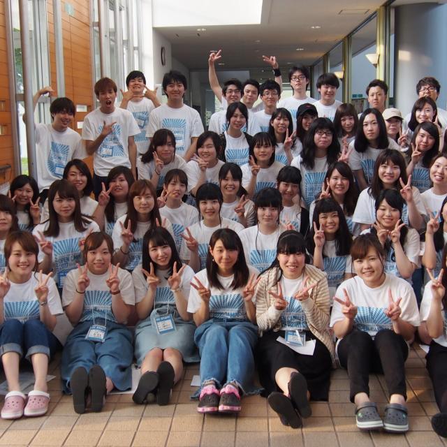 尚絅学院大学 オープンキャンパス20181
