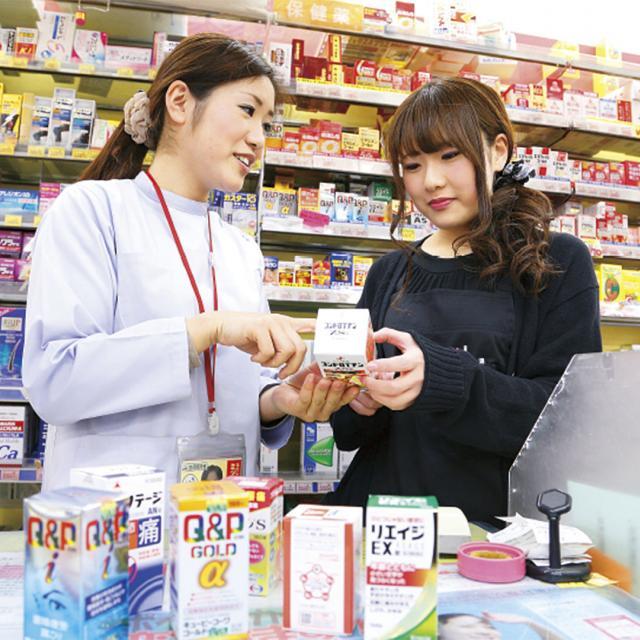 大阪医療技術学園専門学校 未来の自分発見!オープンキャンパス3