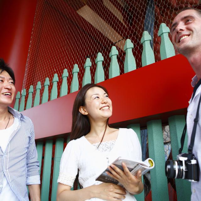【8月】観光総合科オープンキャンパス