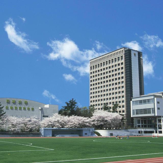 日本大学 【生物資源科学部】WEBオープンキャンパス1