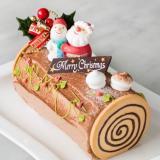 【製菓コース】フランス伝統菓子でクリスマスを彩る♪の詳細