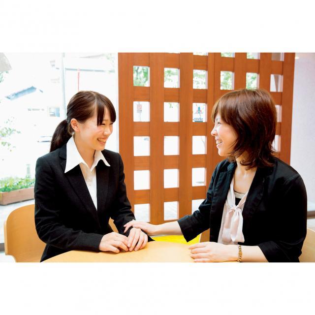広島医療秘書こども専門学校 ★AO面談★1