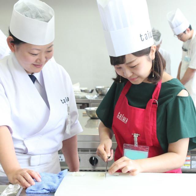 京都調理師専門学校 オープンキャンパス☆京調フェス☆3