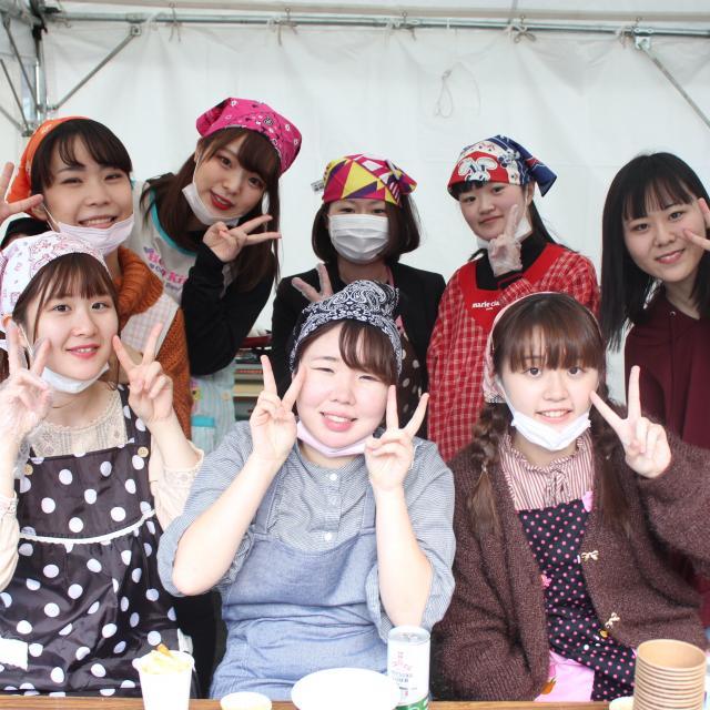 福岡女子短期大学 11/2(土)・3(日)「風早祭(学園祭)」開催!3