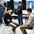 日本芸術専門学校 カメラの前にプロとして立つ為に学ぶ映像演技体験
