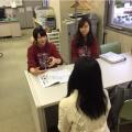 神戸親和女子大学 大学見学会「Shinwamily*Day」