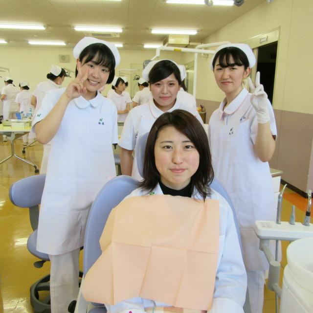 熊本歯科技術専門学校 【歯科衛生士科】オープンキャンパス20204