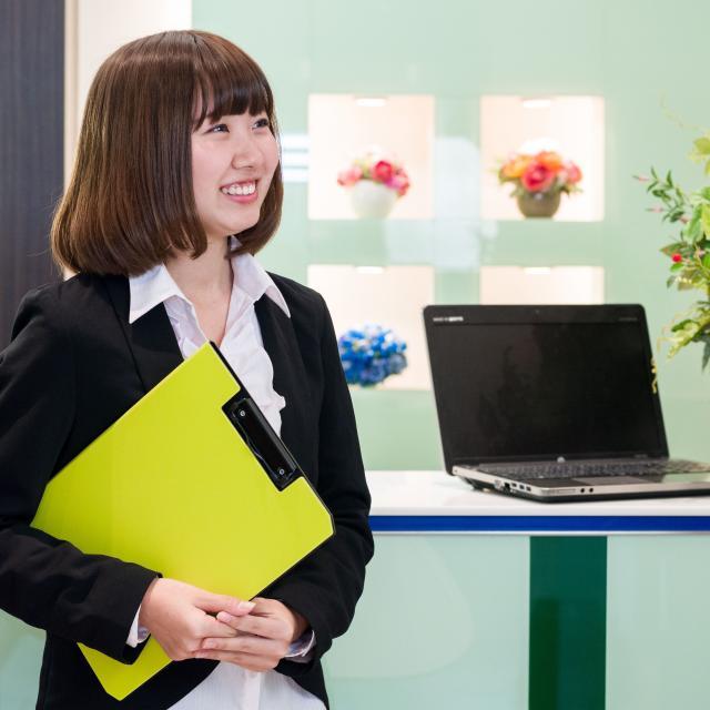 東京スクール・オブ・ビジネス まずはここからスタート!オフィスビジネス業界まるごとツアー1
