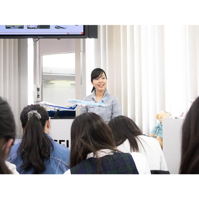 エアライン説明会/エアラインフェア