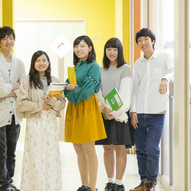 新潟会計ビジネス専門学校 高校2年生にオススメ★秋のオープンキャンパス1