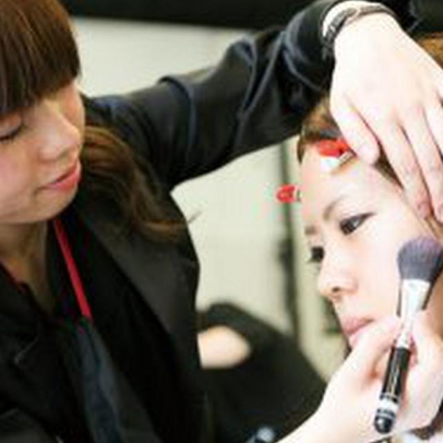 熊本ベルェベル美容専門学校 【午前の部】憧れのお仕事体験をしよう♪1