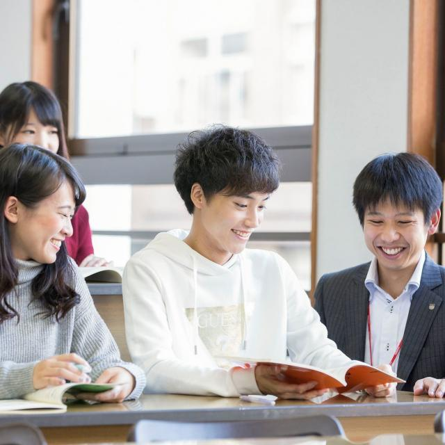 大原簿記情報ビジネス医療福祉専門学校山形校 体験入学1