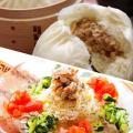 東京山手調理師専門学校 【中国料理】涼麺&ジューシー肉まん