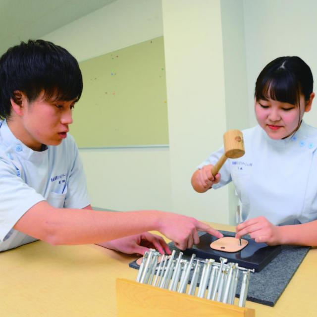 熊本駅前看護リハビリテーション学院 オープンキャンパス2