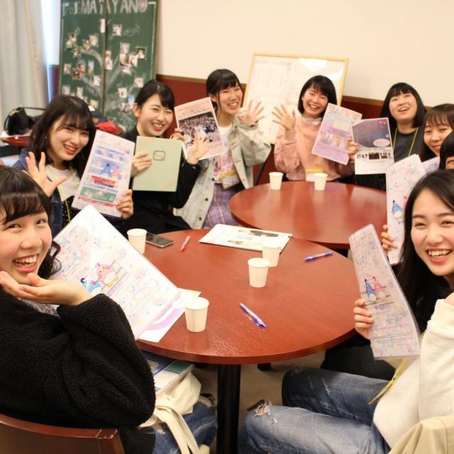 大阪ブライダル専門学校 【オープンキャンパス】ドレスコーディネーターなりきり体験4