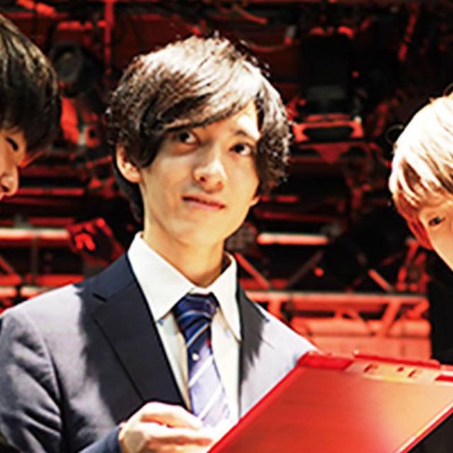 大阪スクールオブミュージック専門学校 コンサート企画制作体験1