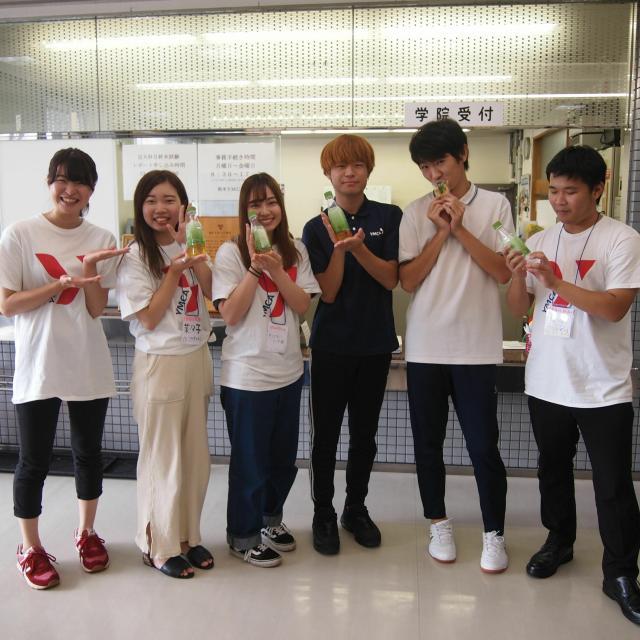 専修学校熊本YMCA学院 2020年度オープンキャンパス3