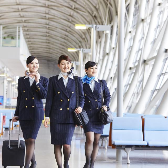 大阪ウェディング&ホテル・観光専門学校 リゾート体験DAY!3