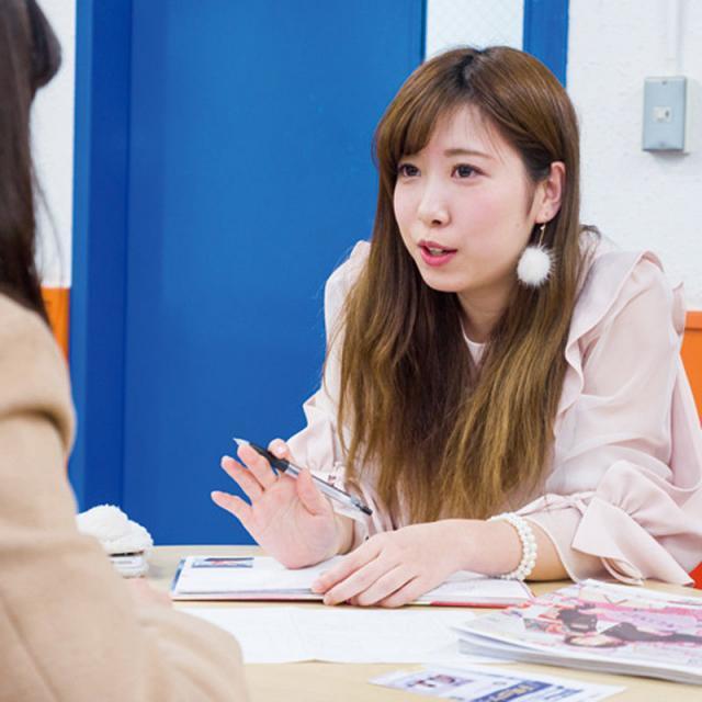 専門学校 九州スクール・オブ・ビジネス 2月の体験入学(マスコミ広報)2